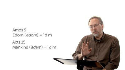 A Non-Literal Understanding of Amos 9