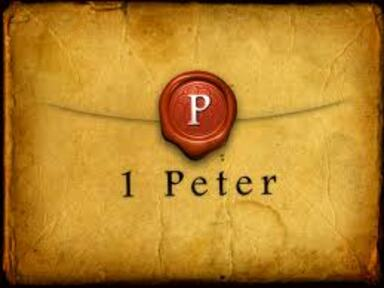 Letters from Peter