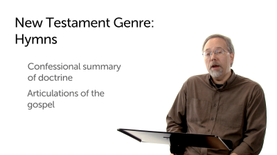 New Testament Hymn