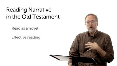 Old Testament Narrative