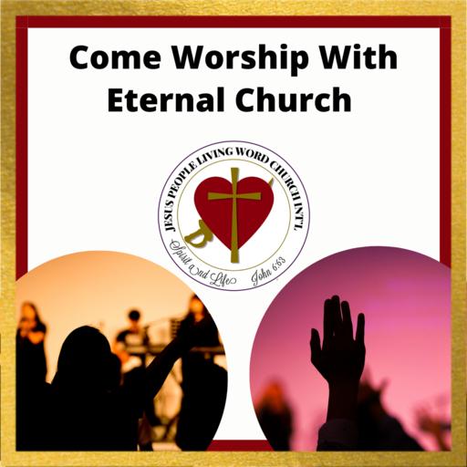 Eternal Church Class