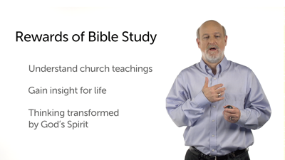 Rewards of Bible Study