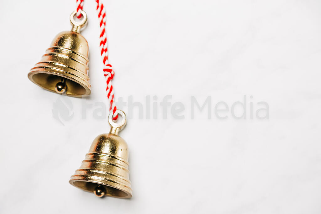 Christmas Bells large preview
