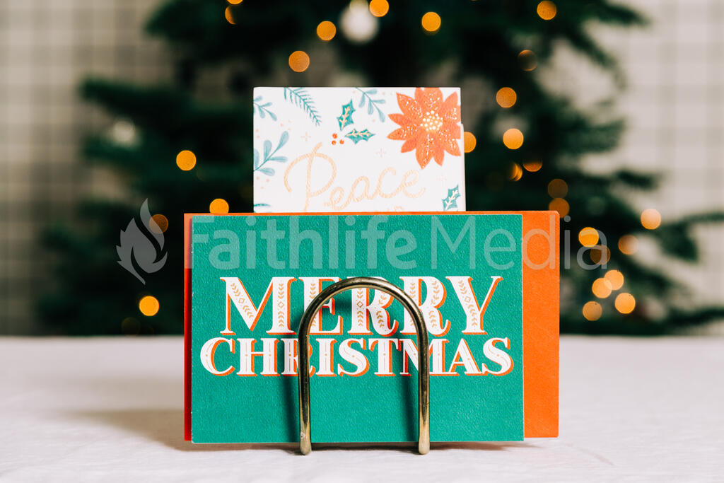 Christmas Cards large preview