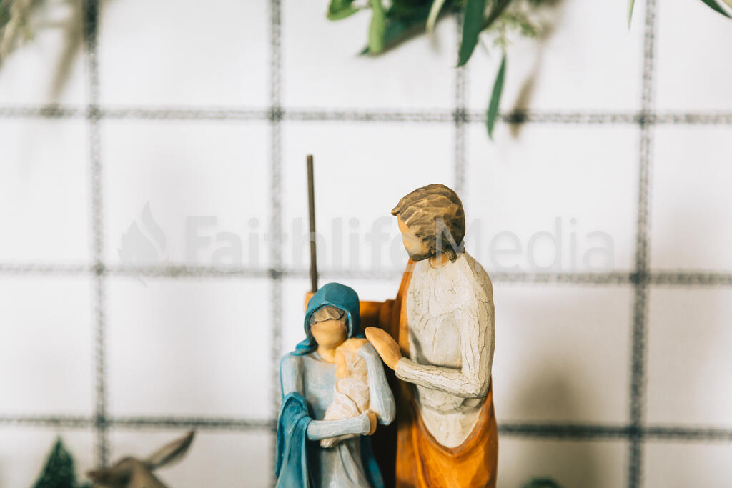 Nativity Scene large preview