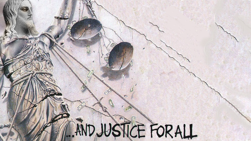 Jubilee: And Justice for All