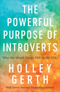 clickable image on a book about introversion in this week's Faithlife Ebooks Weekly Deals