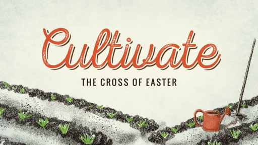 Culivate: Break Up your Fallow Ground