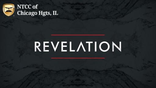 66/52 - Week 48 Revelation 2021.01.12