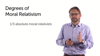 Morally Aimless: Moral Individualism