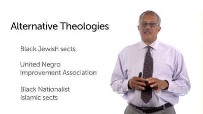 Theological Vacuum: 20th-Century Developments
