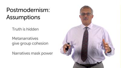 Irrational Worldviews: Postmodernism