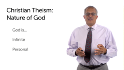 Rational Worldviews: Theism