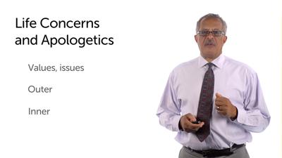 Apologetics: Core Concerns