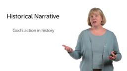 The Purposes of Biblical Narrative