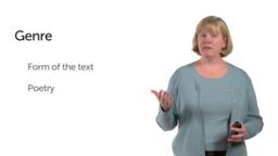 Three Ways of Hearing the Author
