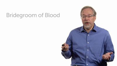 The Bridegroom of Blood