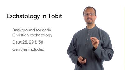 Tobit's Eschatology