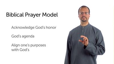 Tobit and Prayer