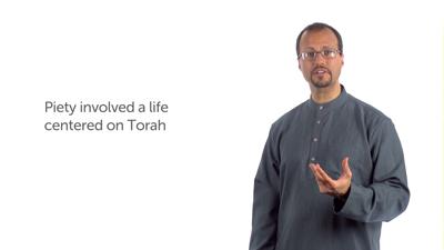 Ben Sira and Jewish Piety