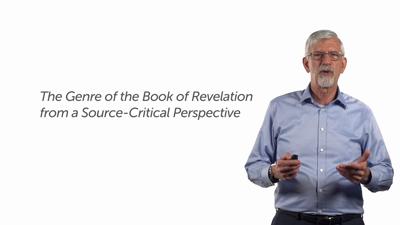 Revelation as Prophecy