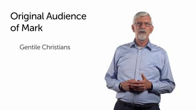 The Gospels' Audience, Part 2