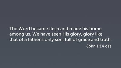 John's Prologue and Exodus