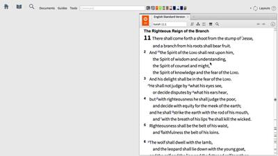 Locating Early Interpretations of Isaiah 11:1–3