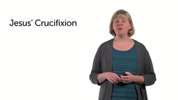Rome and Jesus' Crucifixion