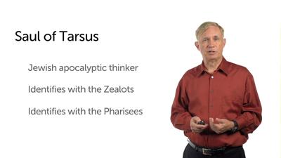 Paul and Apocalyptic Eschatology
