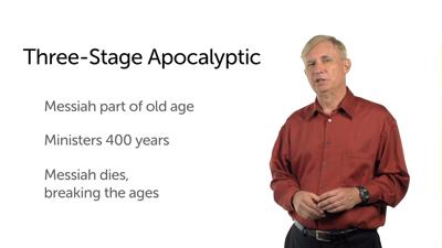 Characteristics of Apocalyptic Eschatology: Messianism