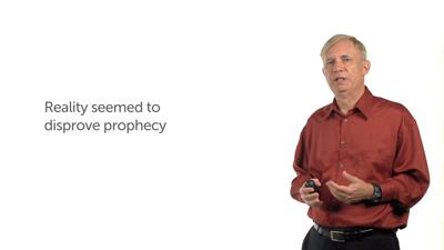 Reinterpreting the Prophets