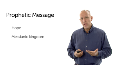 The Prophetic Message