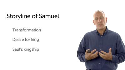 The Storyline of Samuel
