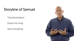 The Storyline of Samuel