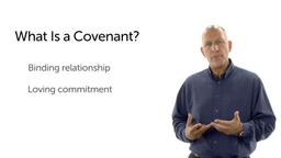 God and Israel in Covenant