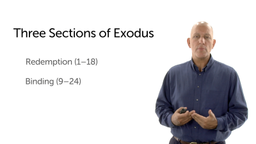 From Genesis to Exodus