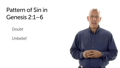Genesis 3 and the Origin of Sin