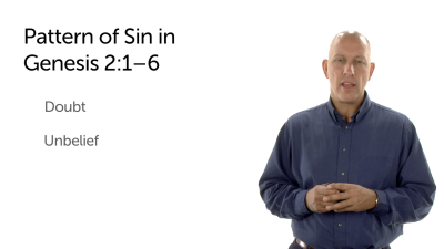 Genesis 3 and the Origin of Sin