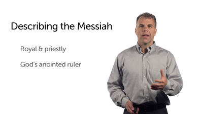 Messiah as King and Priest