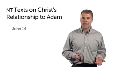 The King's Relationship to Adam