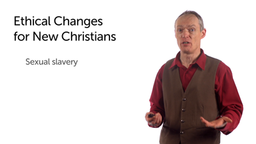 New Testament Summary on Ethics for Gentiles