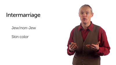 Marriages of the Patriarchs