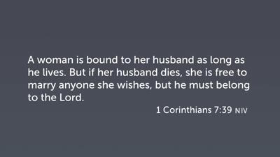 Married till Death?