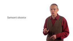 Examples of Divorce