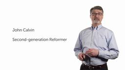 Calvin: The Accidental Reformer