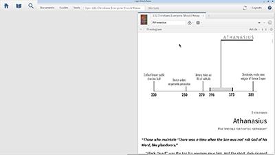 Researching the Antiochene and Alexandrian Hermeneutical Methods