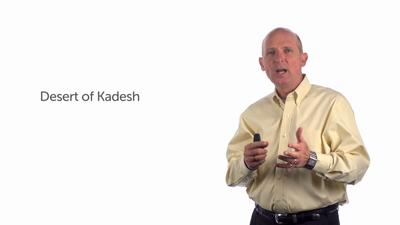 Focus on the Details: Locating Kadesh