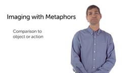 Imaging the Truth: Metaphors