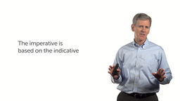 Motivation: Imperative and Indicative—Part 2